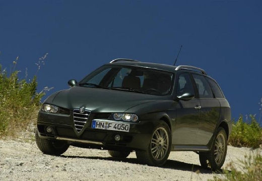 alfa romeo 156 crosswagon q4 1 9 jtd photos and comments. Black Bedroom Furniture Sets. Home Design Ideas