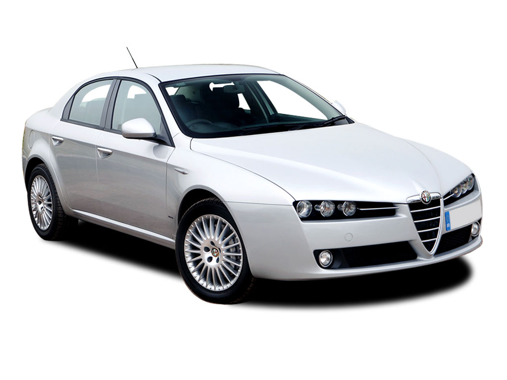 alfa romeo 159 2 4 jtdm q4 photos and comments. Black Bedroom Furniture Sets. Home Design Ideas