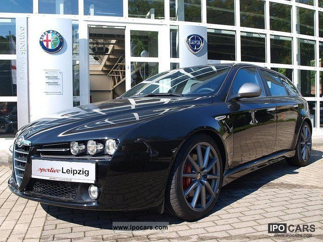 alfa romeo 159 sw 1 8 tbi photos and comments. Black Bedroom Furniture Sets. Home Design Ideas