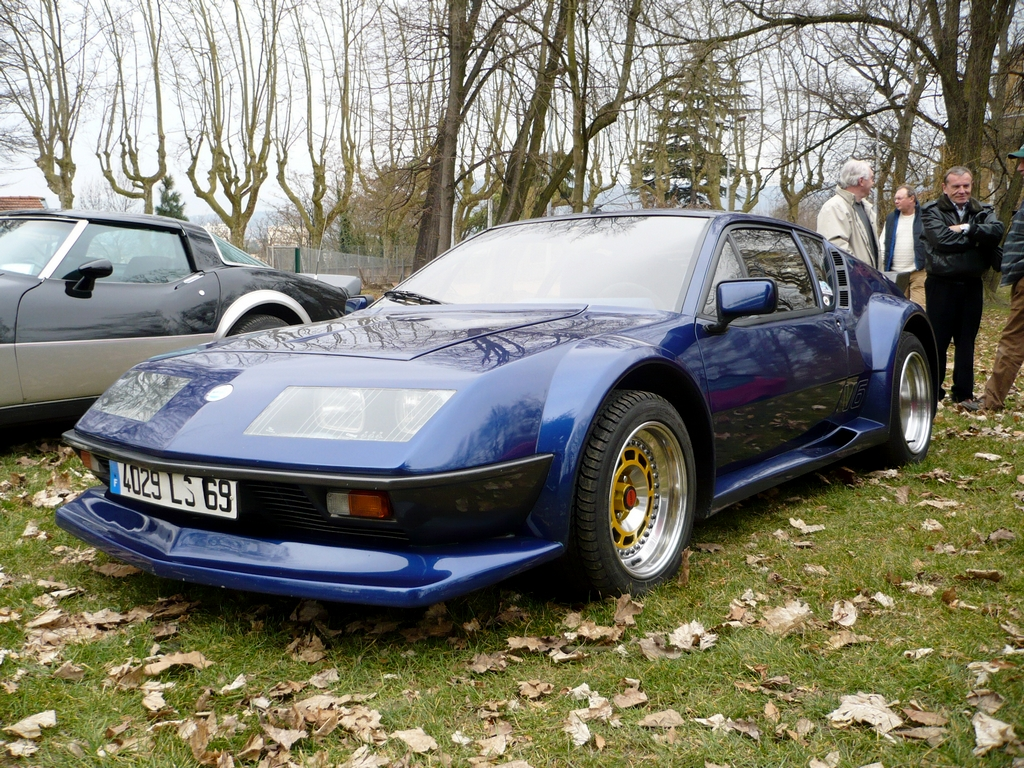alpine a310 pack gt occasion renault alpine a310 v6 a vendre alpine a310 pack gt renault. Black Bedroom Furniture Sets. Home Design Ideas