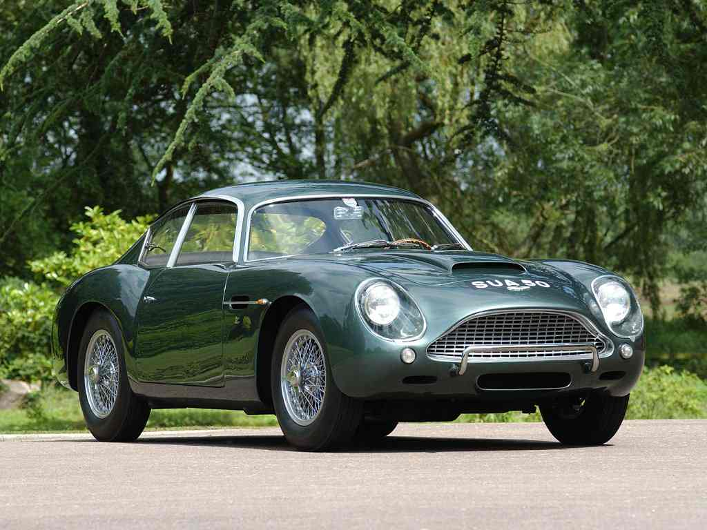 aston martin db4 gt zagato photos and comments. Black Bedroom Furniture Sets. Home Design Ideas