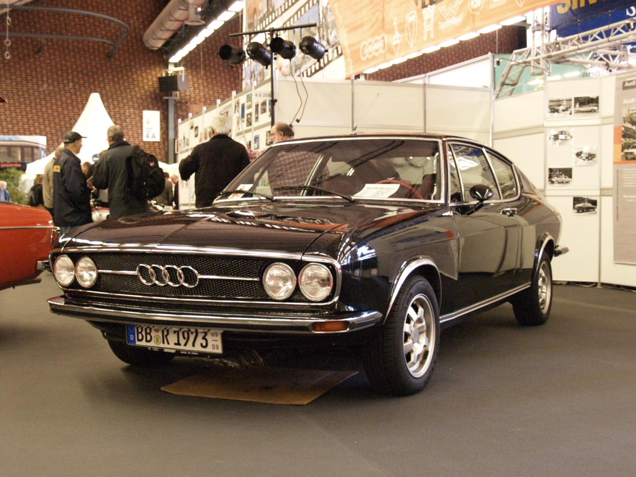 audi 100 coupe s-pic. 3