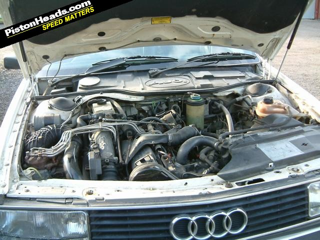 audi 200 2.1 turbo-pic. 1