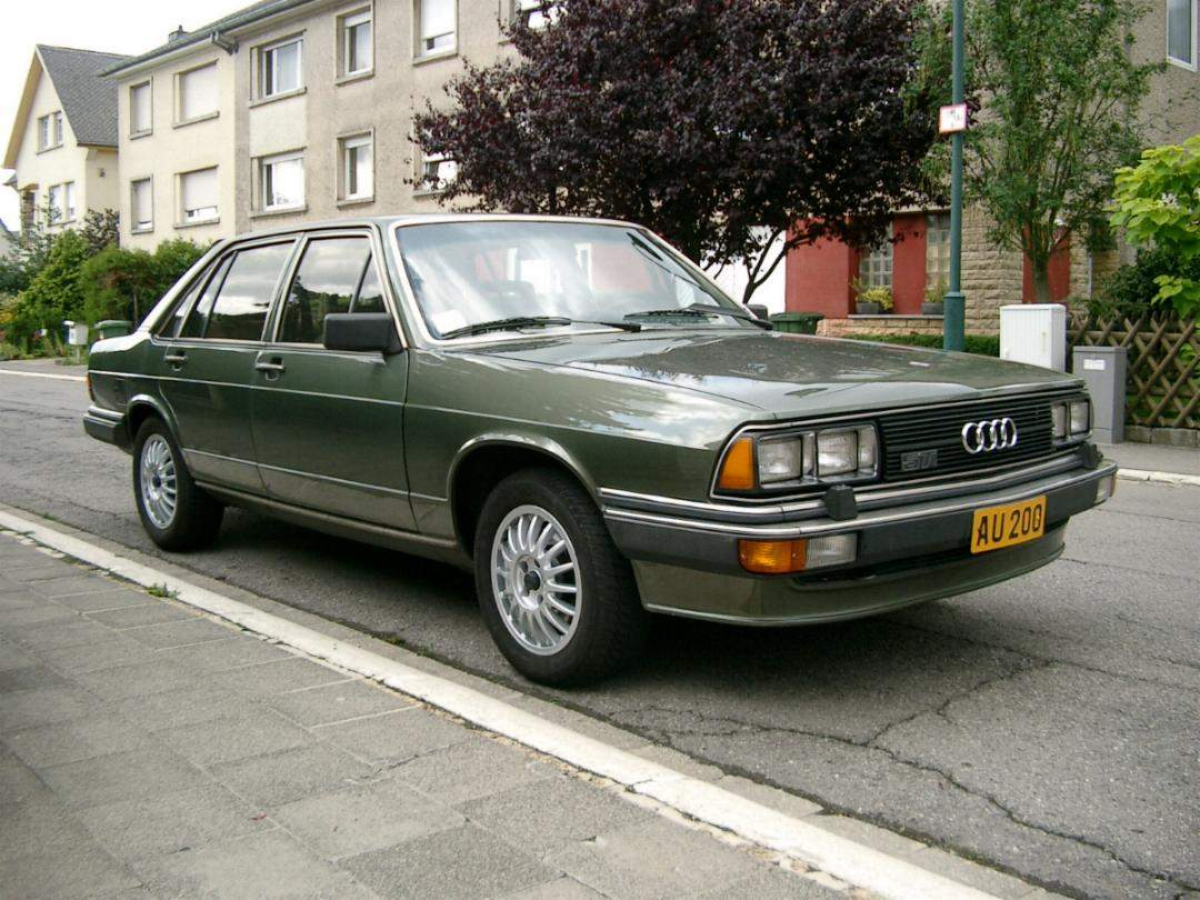 audi 200 2.1 turbo-pic. 3