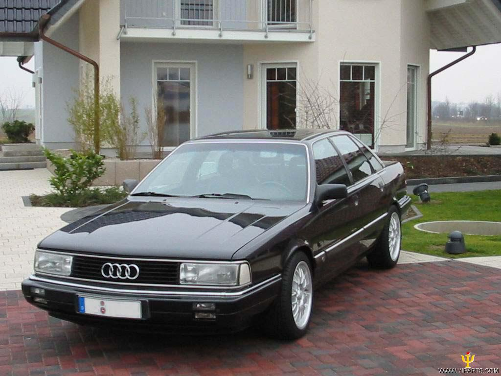 audi 200 2.2 turbo-pic. 1