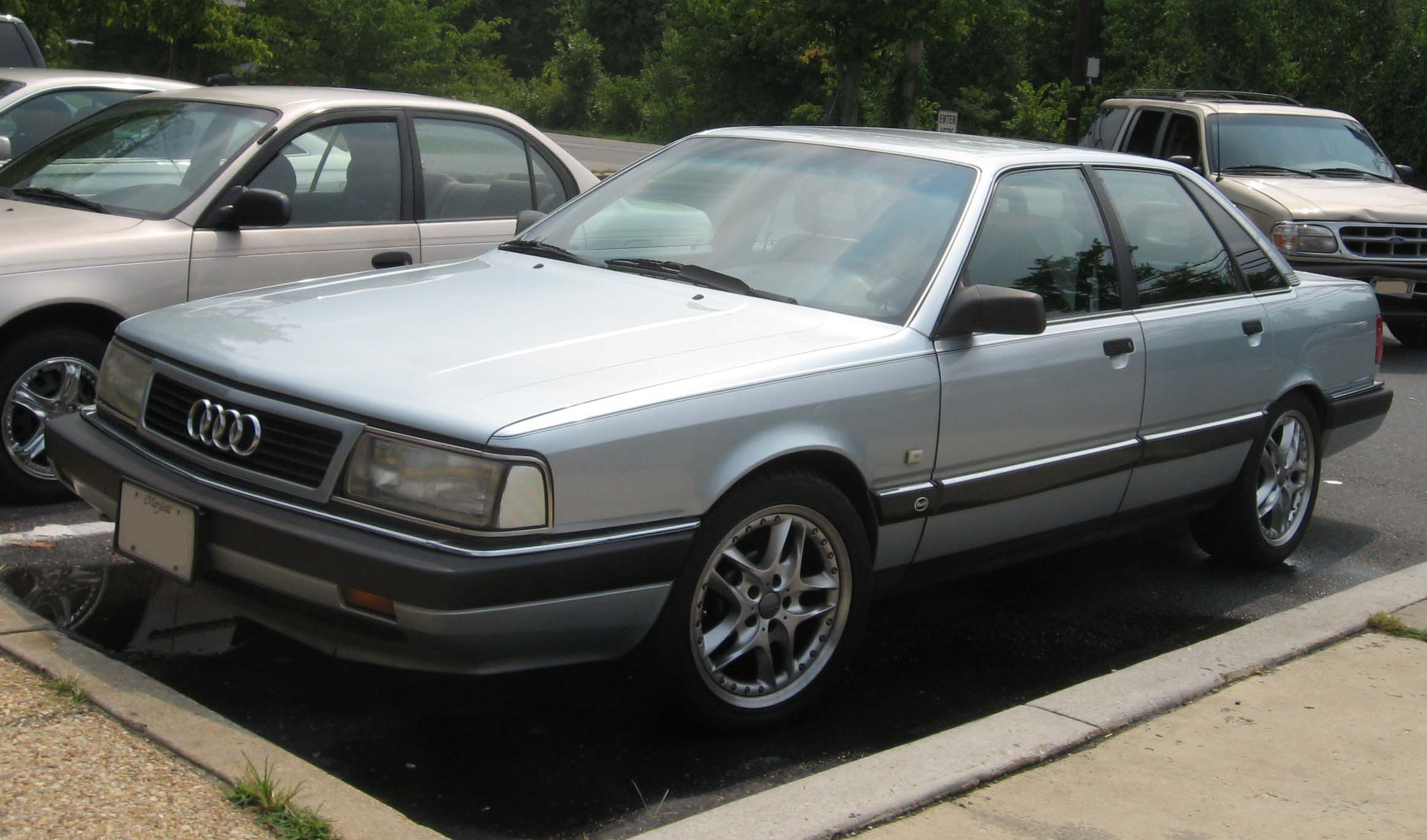audi 200 2.2 turbo-pic. 3