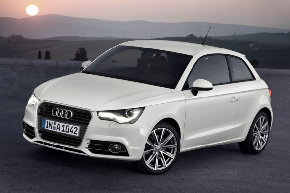 audi a1 1.2tfsi attraction-pic. 1