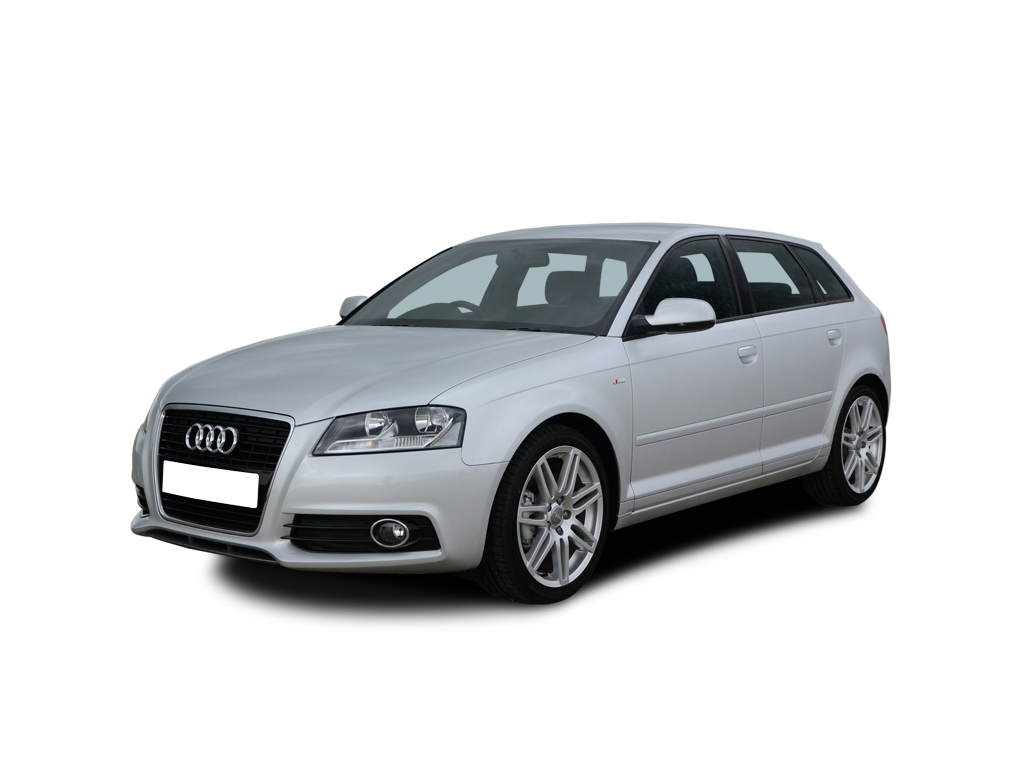 audi a3 1 8 tfsi sportback photos and comments. Black Bedroom Furniture Sets. Home Design Ideas