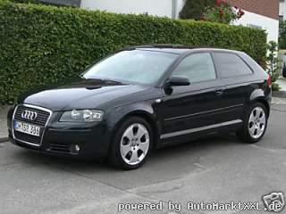audi a3 1 9 tdi attraction photos and comments www. Black Bedroom Furniture Sets. Home Design Ideas