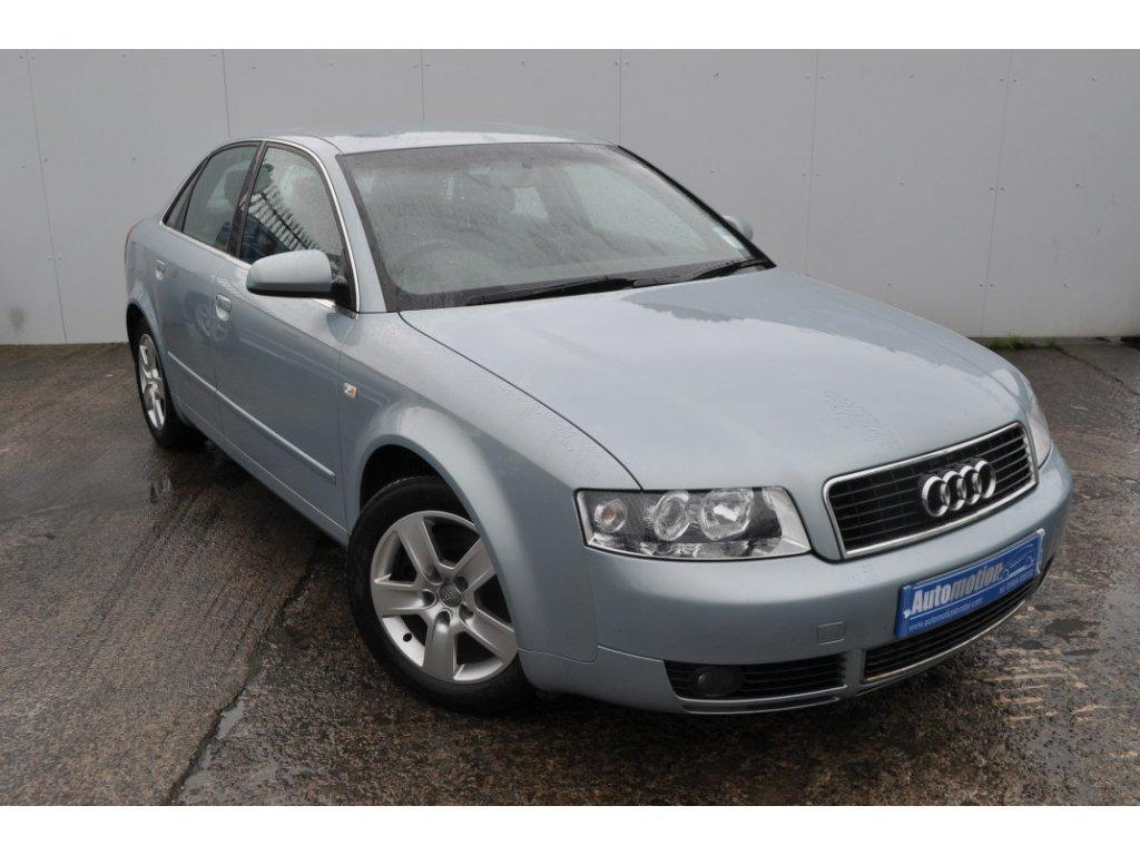 audi a4 2 5 tdi multitronic photo 36455 complete collection of photos of the audi a4 2 5 tdi. Black Bedroom Furniture Sets. Home Design Ideas