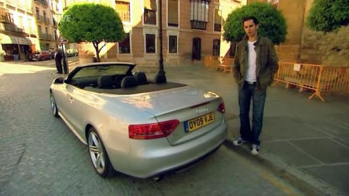 audi a5 2.0 tfsi cabriolet-pic. 3