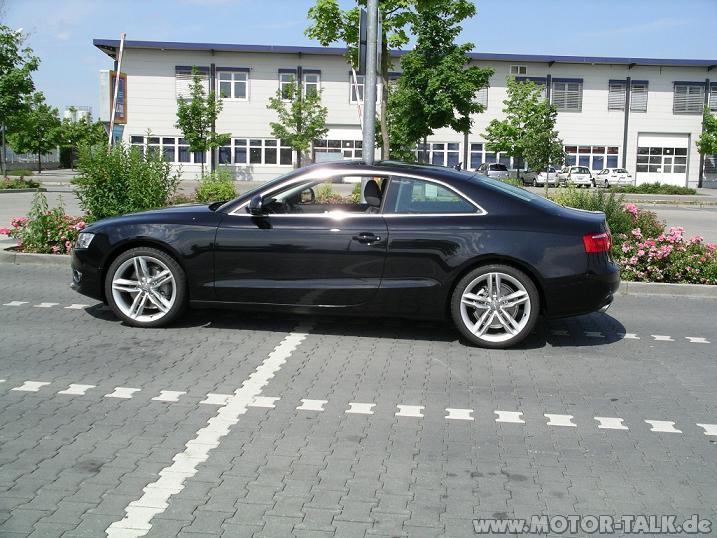 audi a5 2 0 tfsi sportback photos and comments www. Black Bedroom Furniture Sets. Home Design Ideas