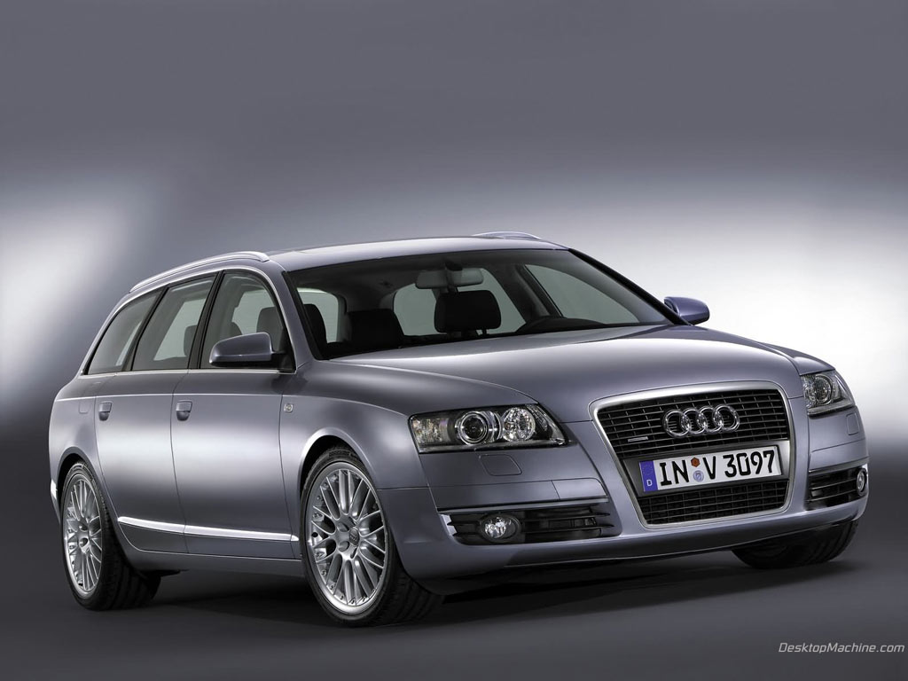 audi a6 avant 3 0 tdi quattro photos and comments www. Black Bedroom Furniture Sets. Home Design Ideas