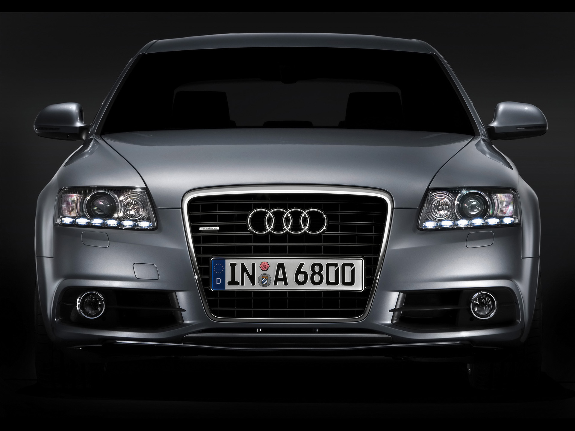 audi front-pic. 2