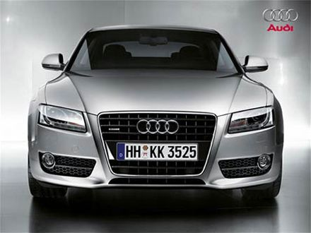 audi front-pic. 3