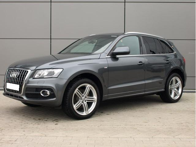audi q5 3 0 tdi quattro s tronic photos and comments. Black Bedroom Furniture Sets. Home Design Ideas