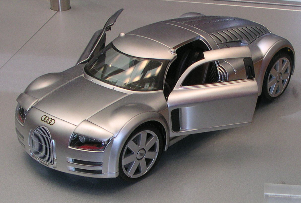 audi rosemeyer concept-pic. 2