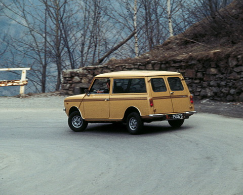 austin mini clubman estate-pic. 3