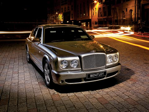 bentley arnage-pic. 2