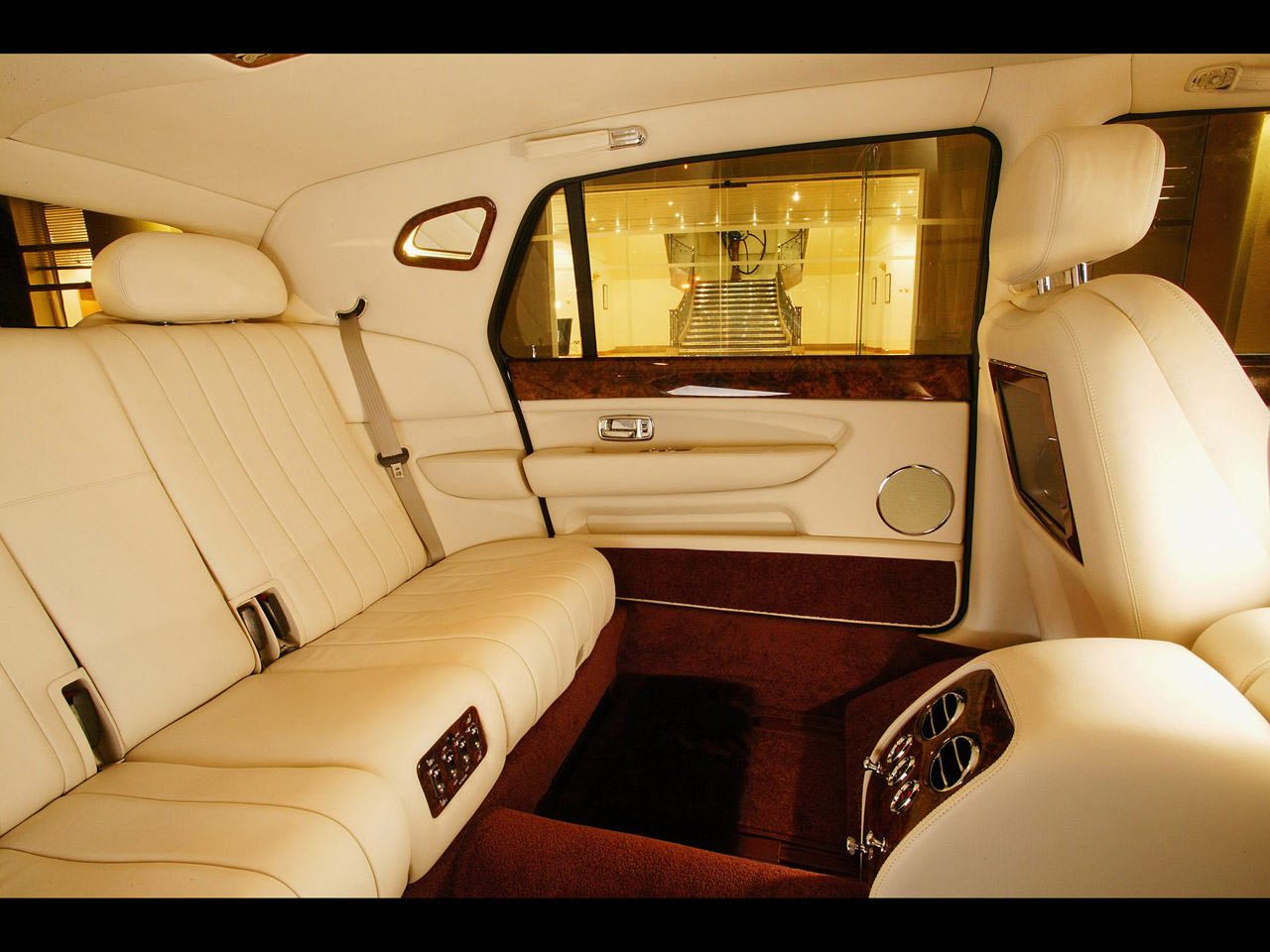 bentley arnage-pic. 3