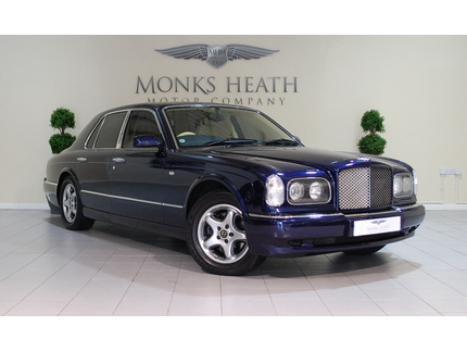 bentley arnage 4.4-pic. 1