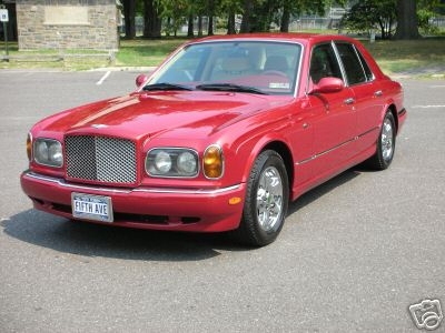 bentley arnage 4.4-pic. 2