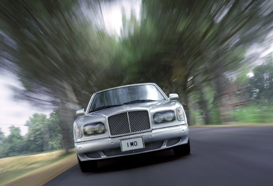 bentley arnage 4.4-pic. 3