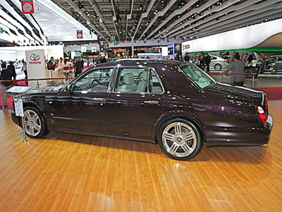 bentley arnage final series-pic. 2