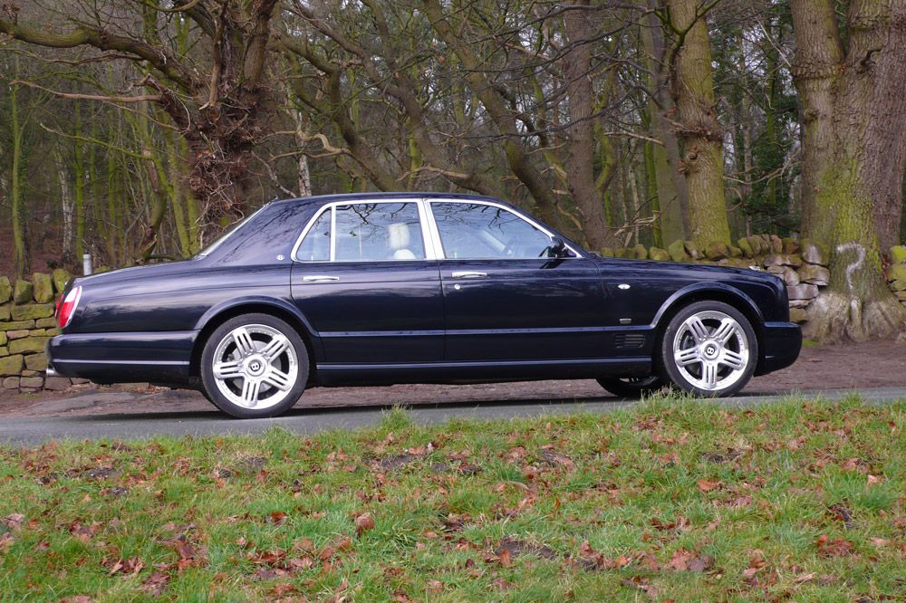 bentley arnage final series-pic. 3