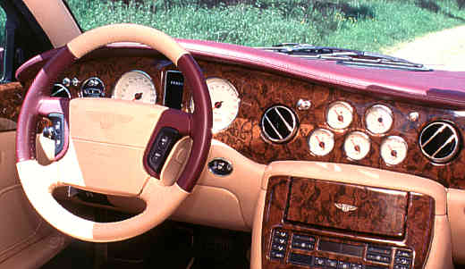 bentley arnage green label-pic. 1