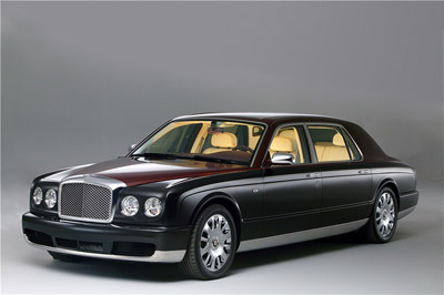 bentley arnage rl-pic. 3