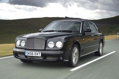 bentley arnage t-pic. 2
