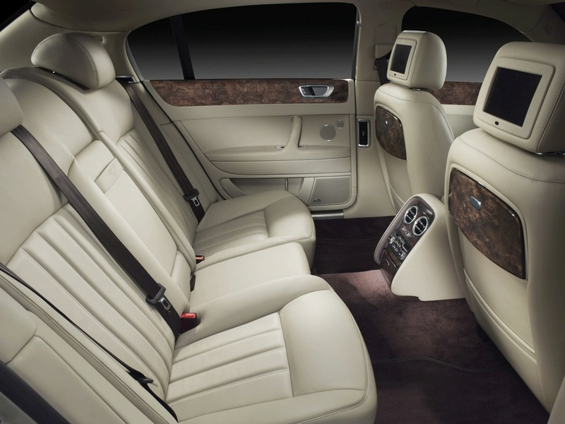 bentley continental flying spur speed #4