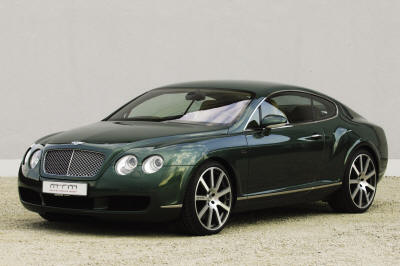 bentley continental gt coupe #5