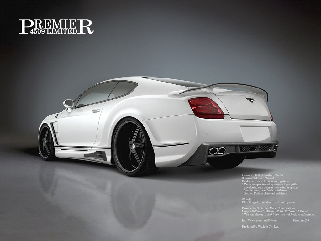 bentley continental gt coupe #8