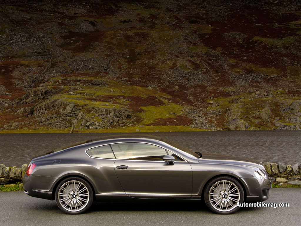 bentley continental gt speed-pic. 2