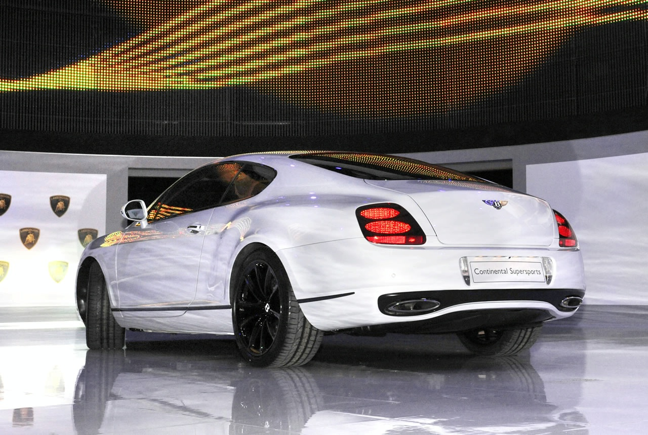 bentley continental supersports-pic. 2