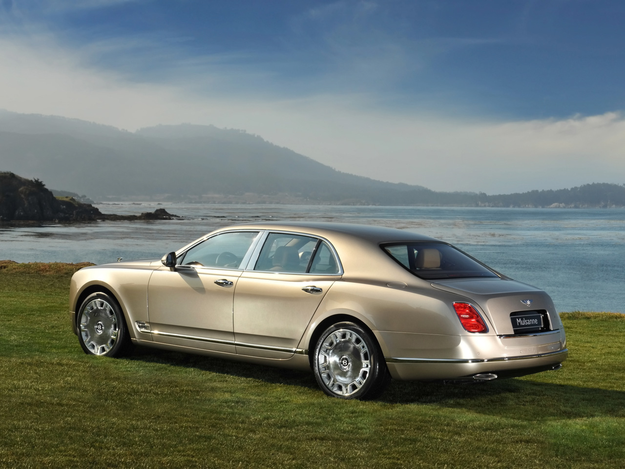 bentley mulsanne-pic. 3