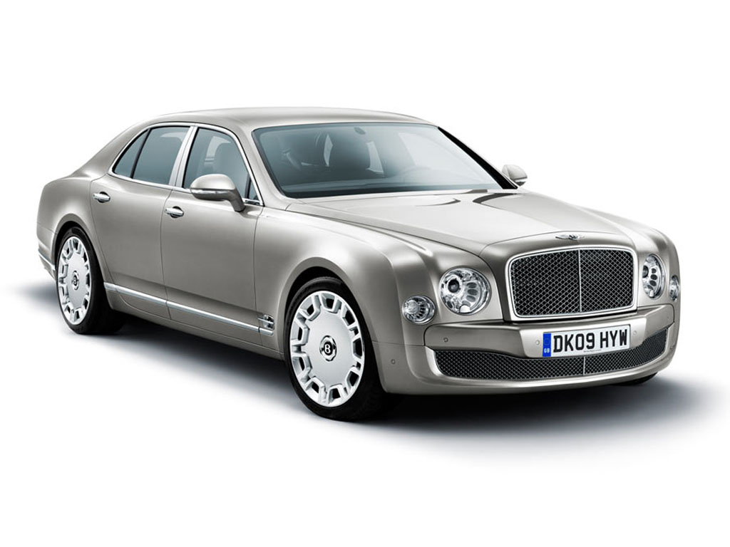 bentley mulsanne 6.8-pic. 1