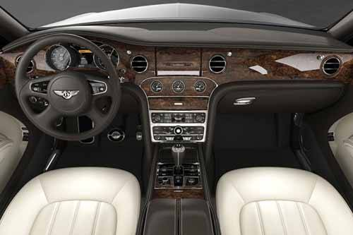 bentley mulsanne 6.8-pic. 2