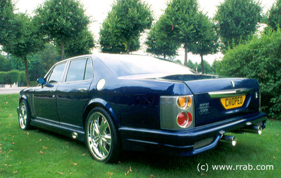 bentley mulsanne turbo-pic. 1