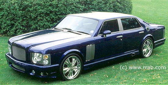 bentley mulsanne turbo-pic. 3