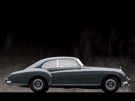 bentley r type continental-pic. 1