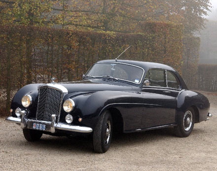 bentley r type continental-pic. 2