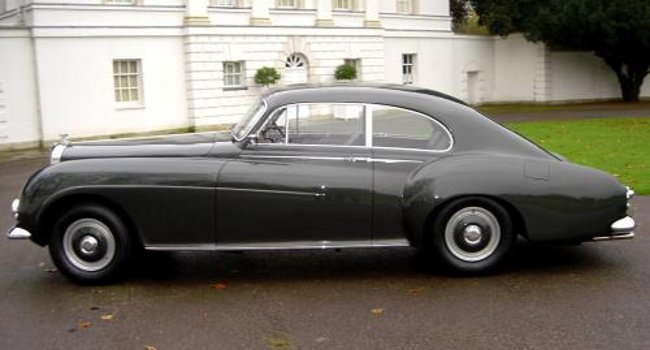 bentley r type continental-pic. 3