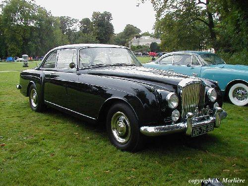 bentley s2 continental #1