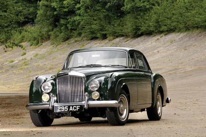 bentley s2 continental #4
