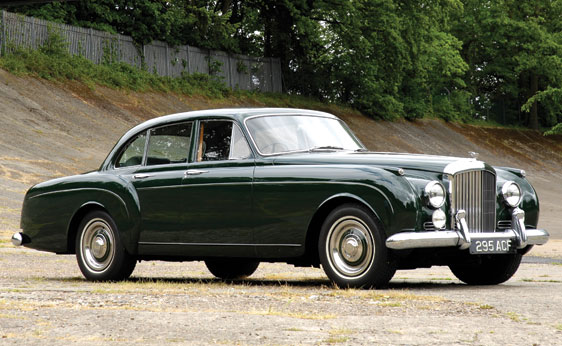 bentley s2 continental flying spur-pic. 3