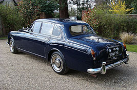bentley s3 continental flying spur #4