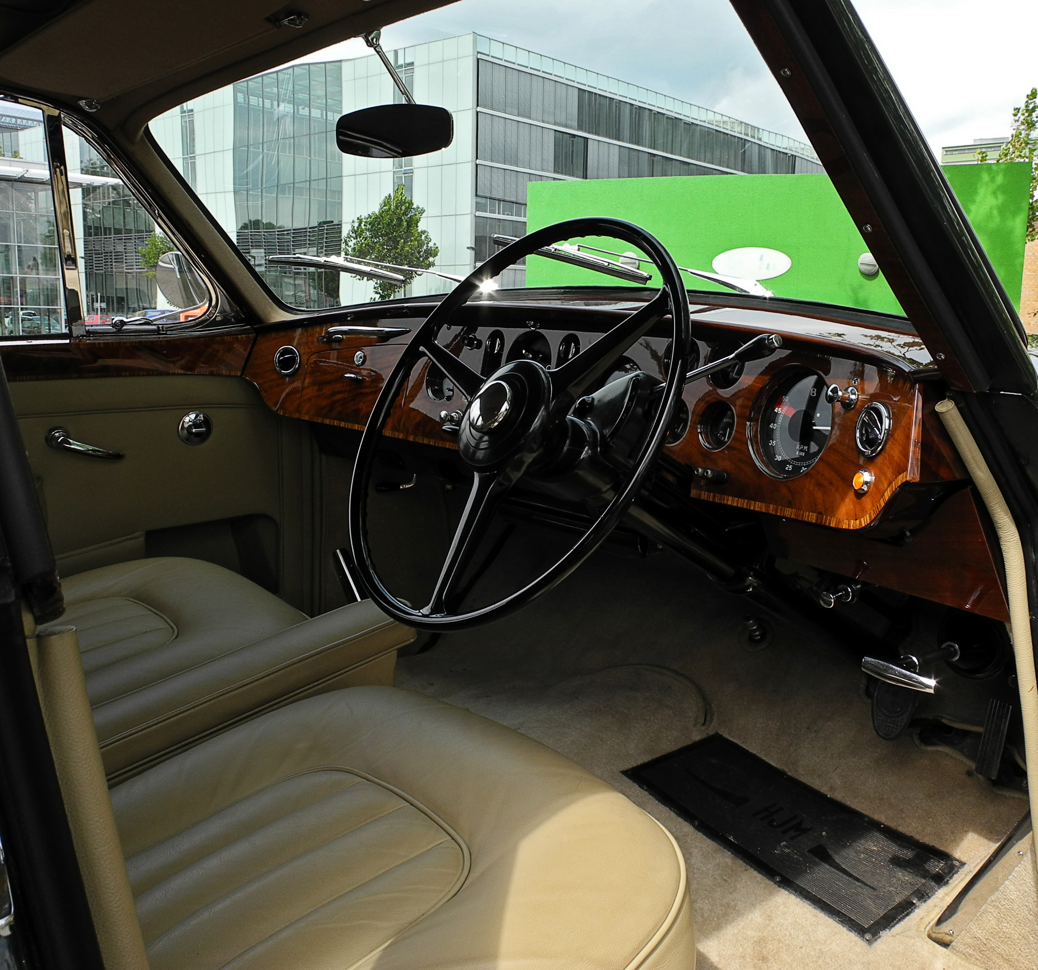 bentley s3 continental flying spur #5